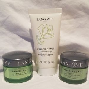 Lancome Skin Products